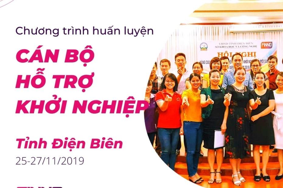 FiNNO - TOT Điện Biên