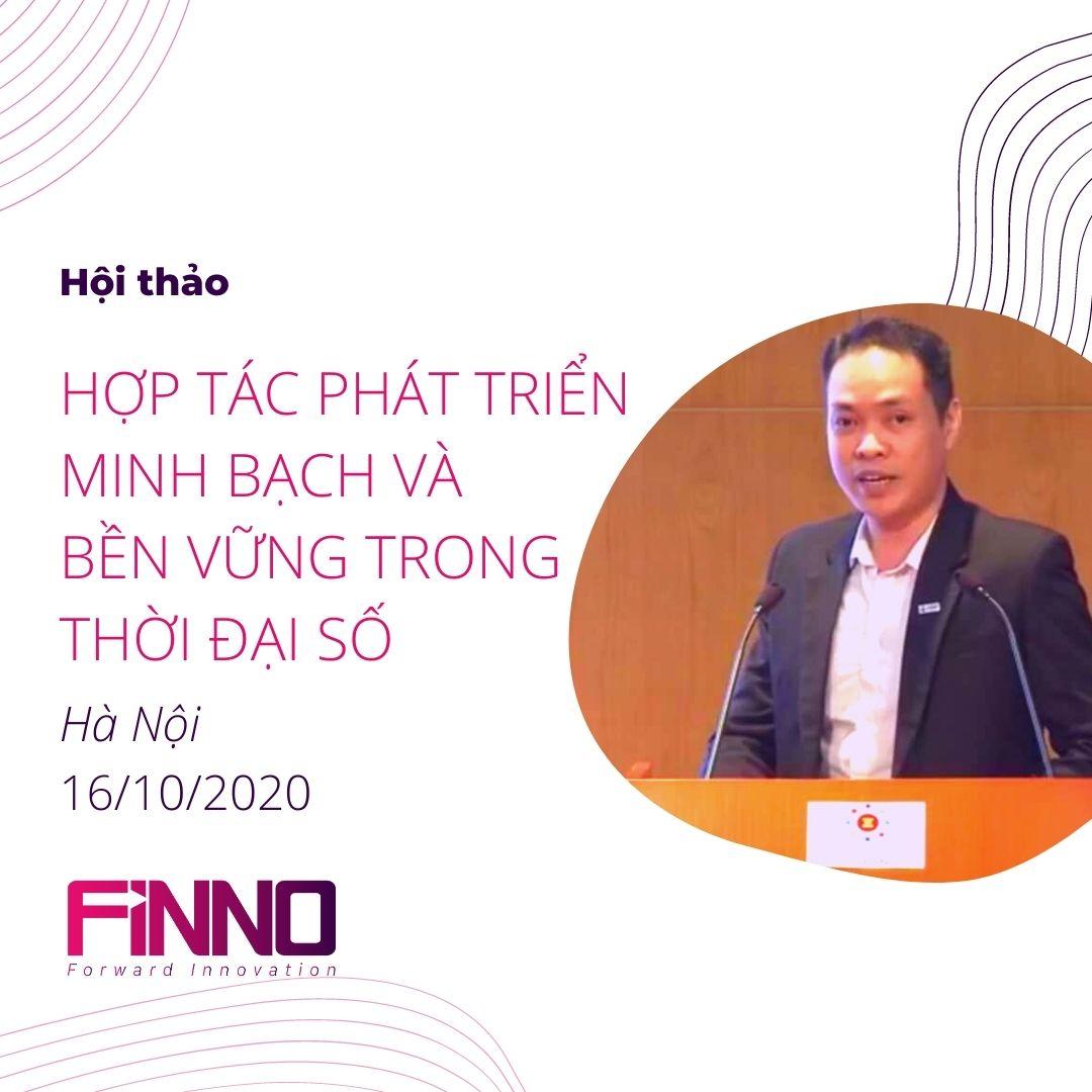 FiNNO - Hợp tác phát triển minh bạch