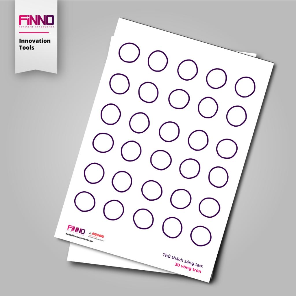 FiNNO - 30 vòng tròn