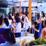 FiNNO - Sáng tạo và Mô hình kinh doanh cho Dynamic UEH