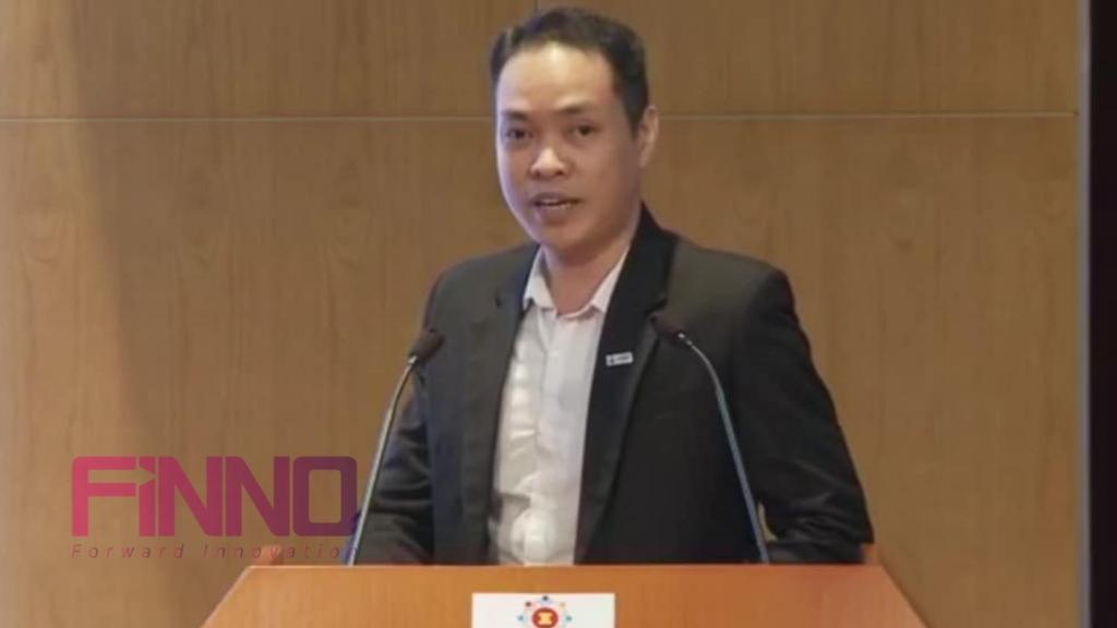 FiNNO - Ông Trương Thanh Hùng, Hội đồng cố vấn khởi nghiệp quốc gia