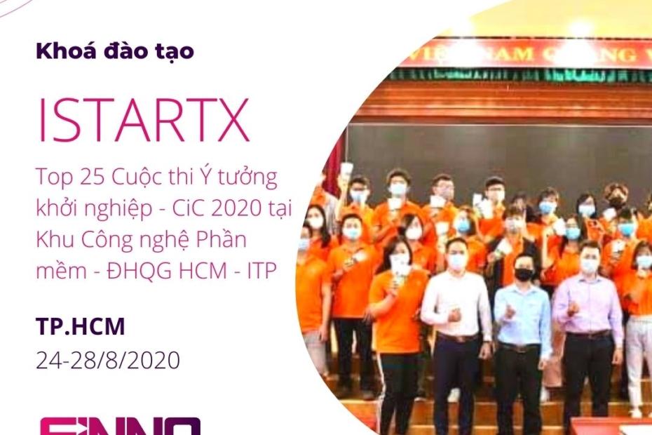 FiNNO - IStartX
