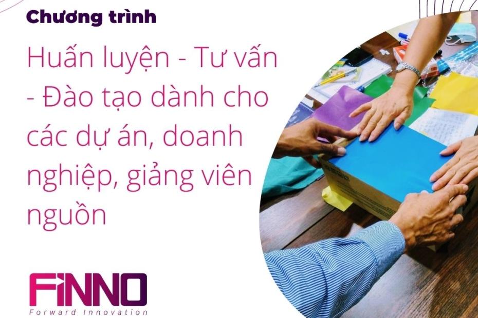 FiNNO - Giảng viên nguồn VCCI