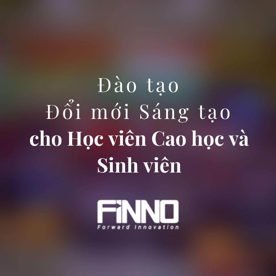 FiNNO - Cao học
