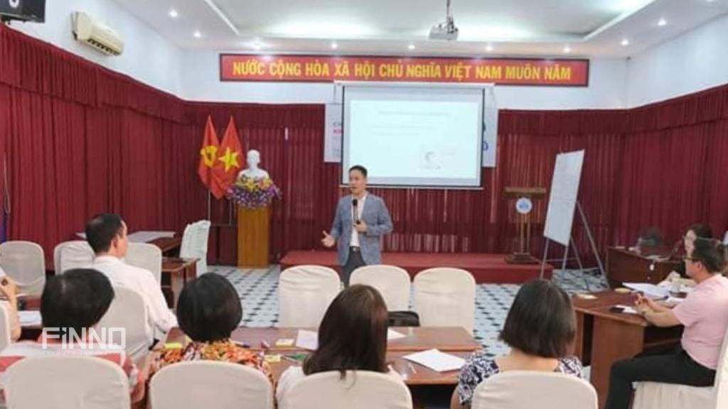 FiNNO - Nha Trang