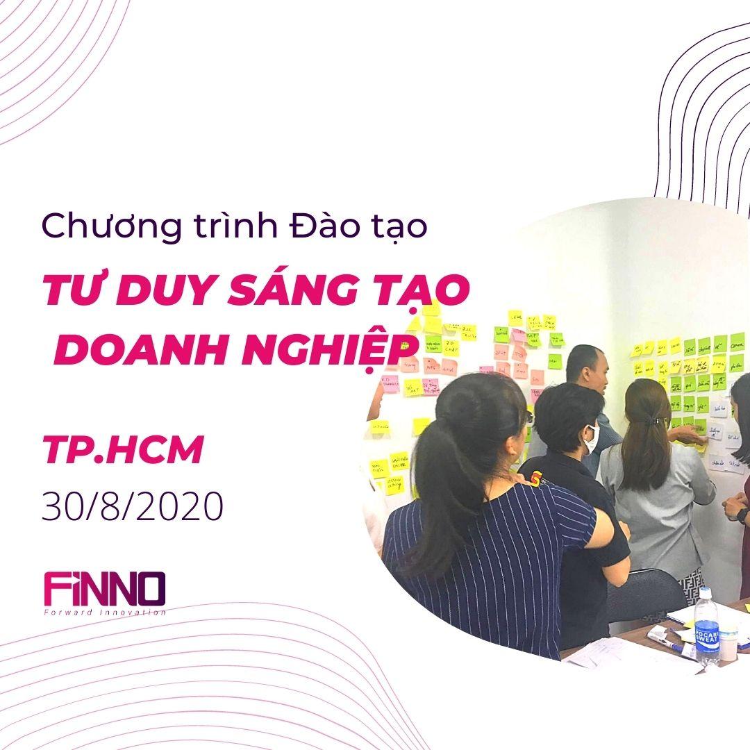 FiNNO - Tư duy sáng tạo doanh nghiệp